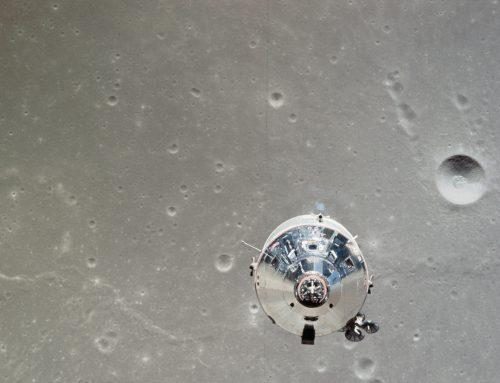 La plus grande aventure de l'humanité: les secrets du programme Apollo