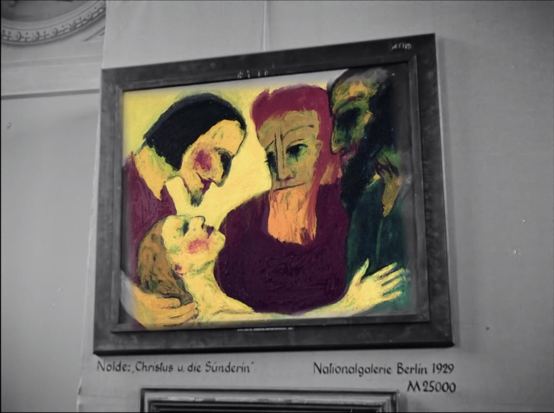 Nolde Minich 1937