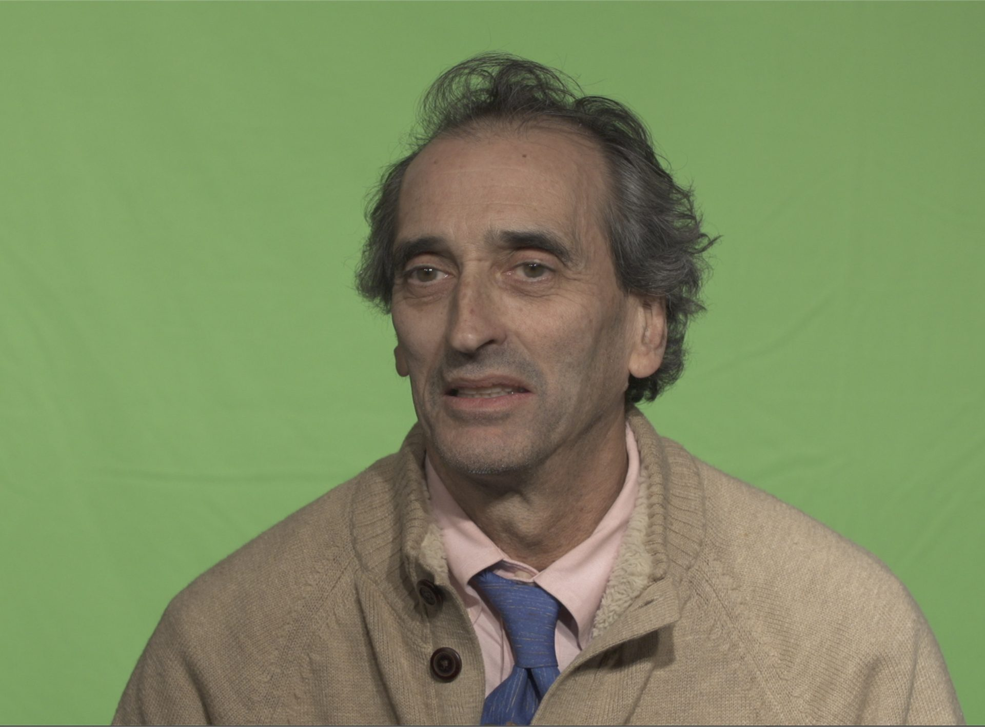 Paul Josephson