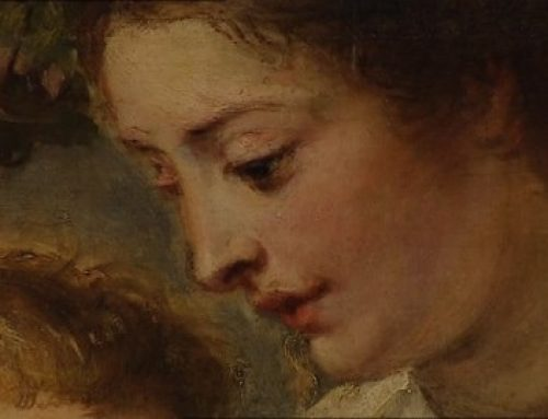 Passion, faith, sensuality. Rubens and the Art of the Baroque