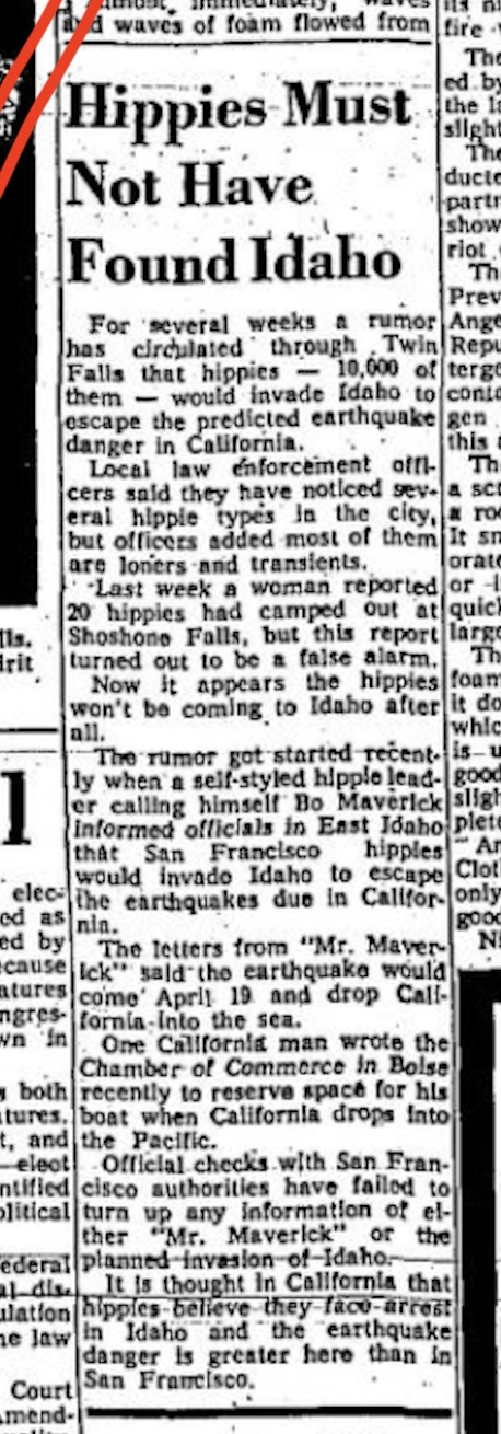 Idaho Times 1969-04-14 Hippies
